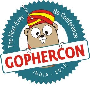 GopherConIndia 2015